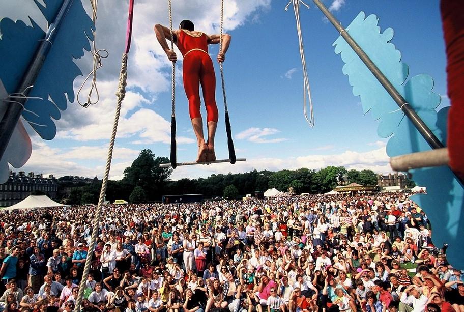 Edimbourgh Fringe Festival